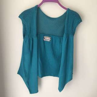 Tosca Outer By Sixty