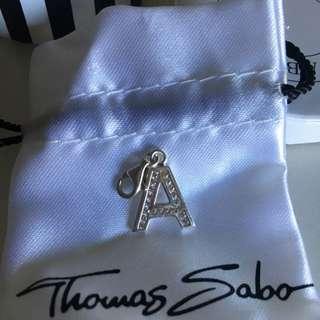 Thomas Sabo Charms (sterling Silver )