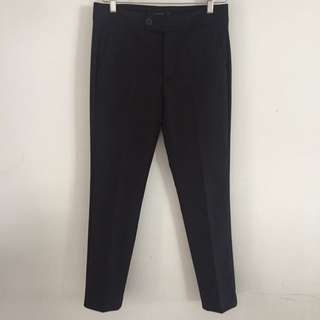Mango Straight Cut Pants