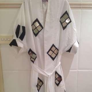 Sass & Bide Mercury Rising Kimono