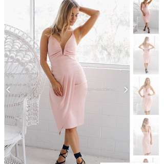 Esther Boutique Dress Stelly