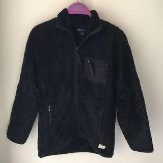 Black Jacket By GAP
