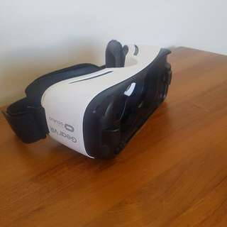 Samsung VR Gear Pro