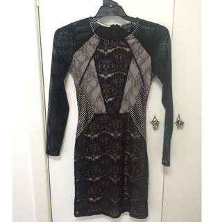 Top shop Dress Size 6