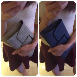 🇹🇭made in Thailand 泰國帶回手拿包 Clutch👛