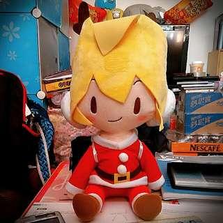 【初音】 聖誕特別版公仔 Project DIVA