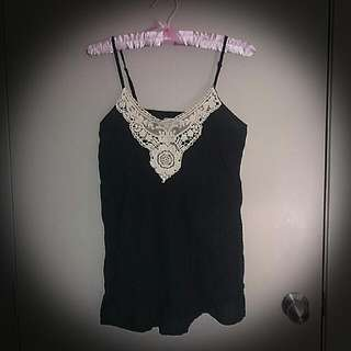 Singlet- Size Small (Cotton On)