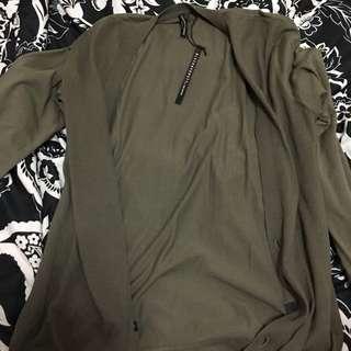 Black Barrett Sweater