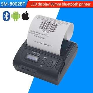 Bluetooth POS Thermal Receipt /label printer