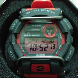 G-Shock GD400 and G9100 (120 each)