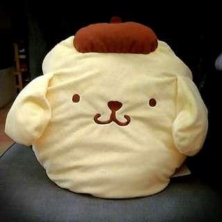 【布甸狗】可愛暖手枕😊