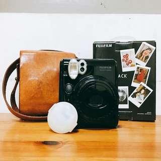 Fujifilm instax mini 50s 拍立得