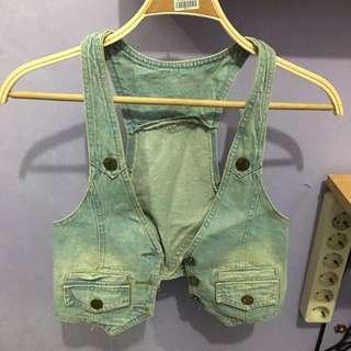 Vest Jeans