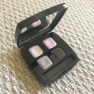CHANEL Quadra Eye Shadow palette neutrals eyeshadow makeup cosmetics