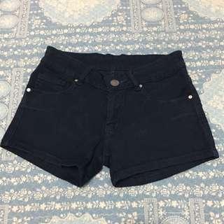 Zara Basic Short Pant