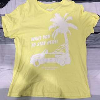 T-Shirt Unknown Brand