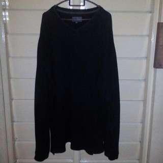 LEVI STRAUSS & CO Long Sleeve Sweater