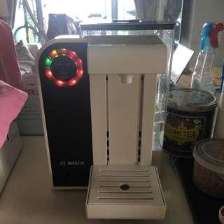Bosch Filtrino Hot Water Dispenser/Kettle