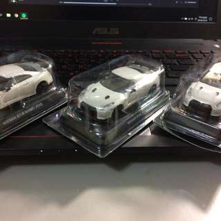 白色GTR R35 交流其他款