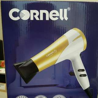Cornell Hair Dryer