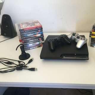 PS3 Bundle