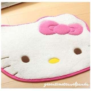Hello Kitty - Room Rug
