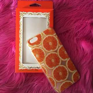 RubberCase Iphone 6+