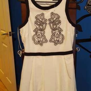 Brand New Dotti Dress