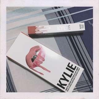 Kylie Lipkit Koko K