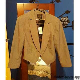 Grey Pant Suit Set BNWT Portmans
