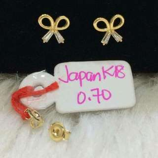 Earrings For Babies And Girls