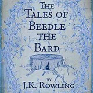 Tales Of Beedle The Bard EBOOK