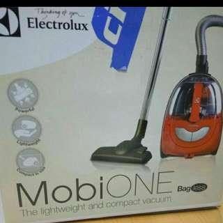 Dijual Cepat & Murah Vacuum Cleaner Electrolux Tipe ZMO-1520 New
