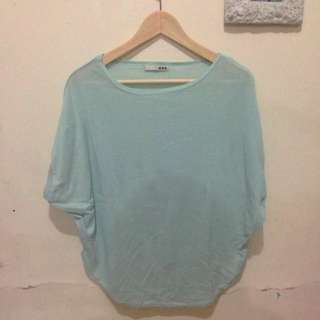Baby Tosca Blouse