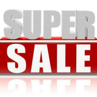 HOLIDAY SALE!  REPRICE!  UP TO 50% OFF