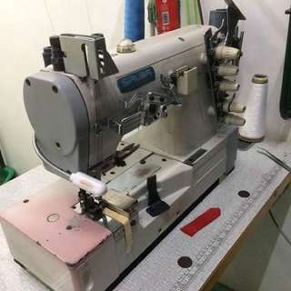 Piping Sewing Machine