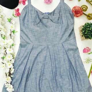 Chambre Dress