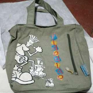Handbag Fidodido