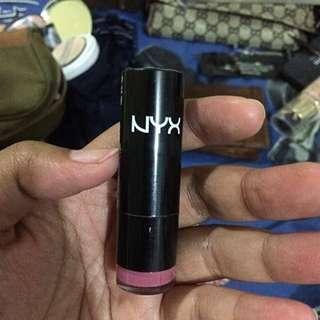 NYX Lipstic No 620 Ori