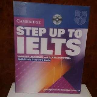包平郵. Cambridge Ielts