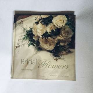 🏷 RESERVED: Bridal Flowers