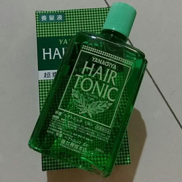 柳屋頭皮滋養液
