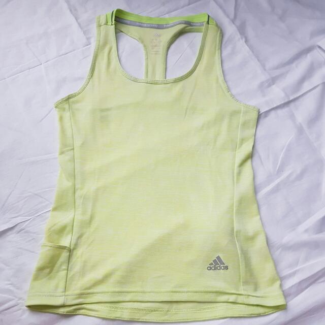 Adidas Running Climalite