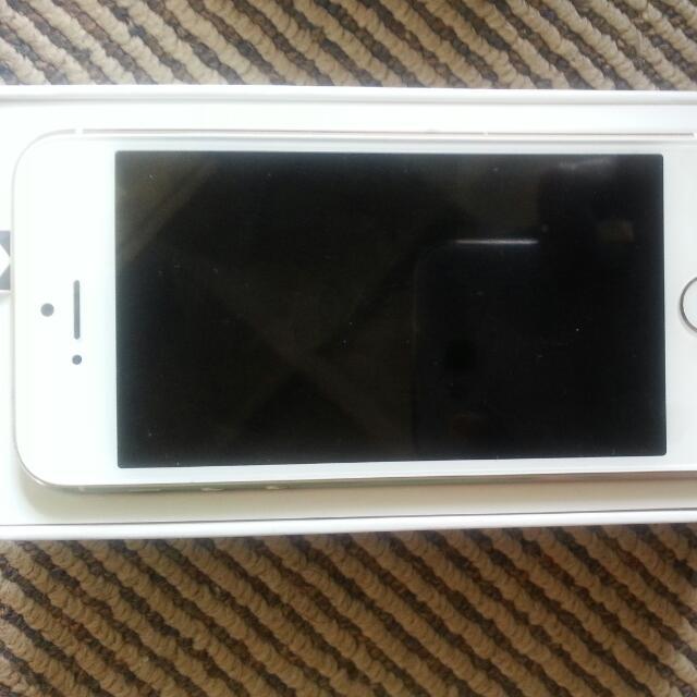 Apple Iphone 5S Gold 16GB