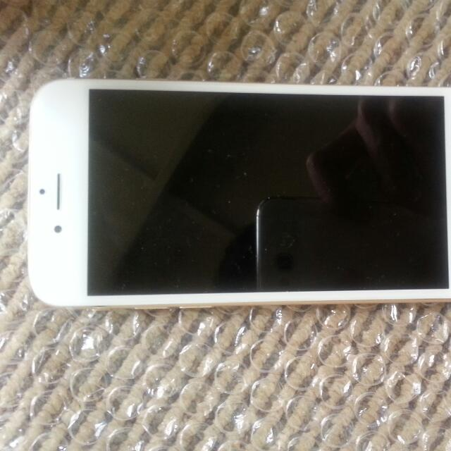Cheap Apple Iphone 6 Gold 128GB only $520