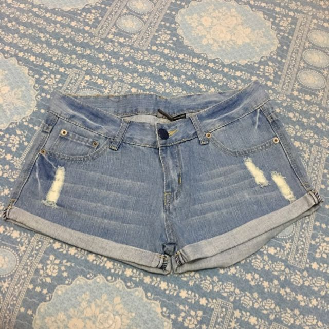 Armani Exchange Short Pant