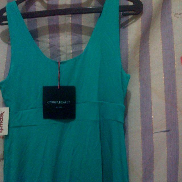 Baju Baru ex Sisa Export Cynthia Rowley