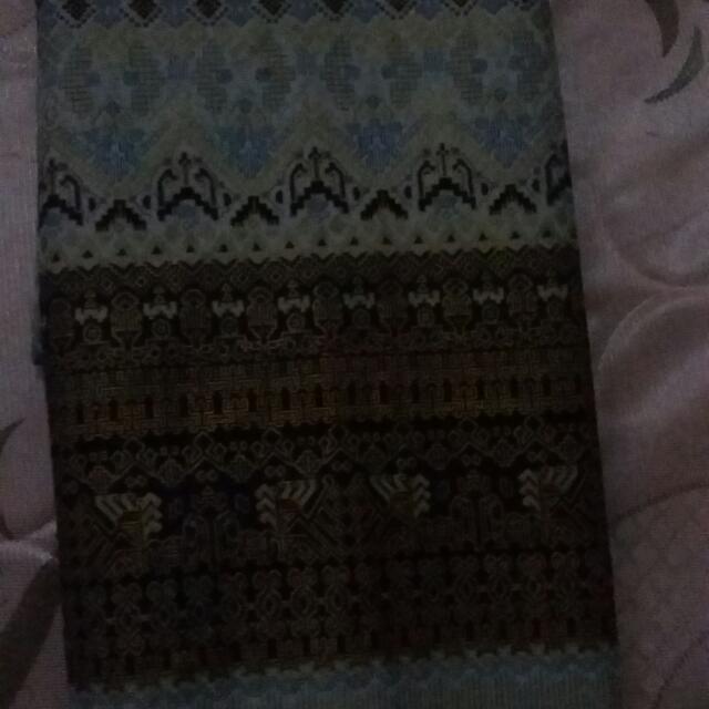 🎁 Batik