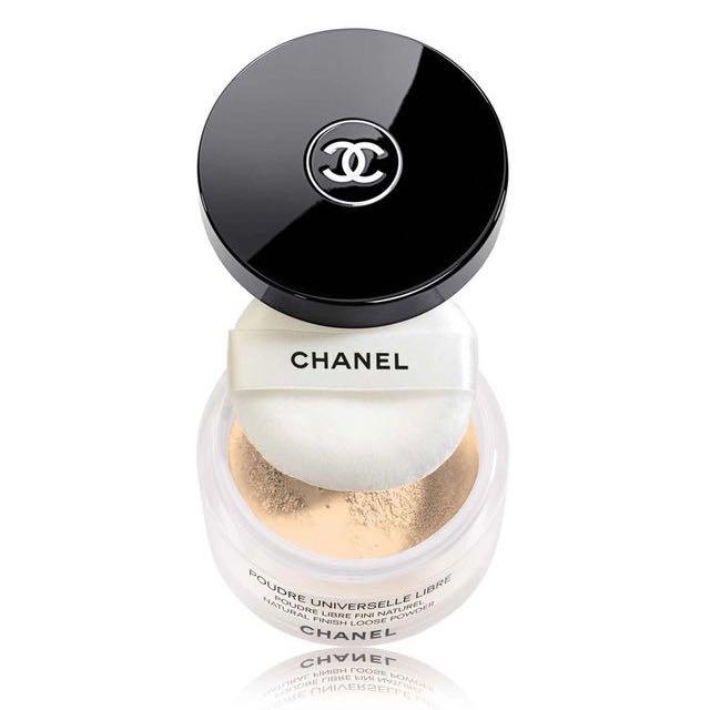 Chanel Poudre Universelle Libre