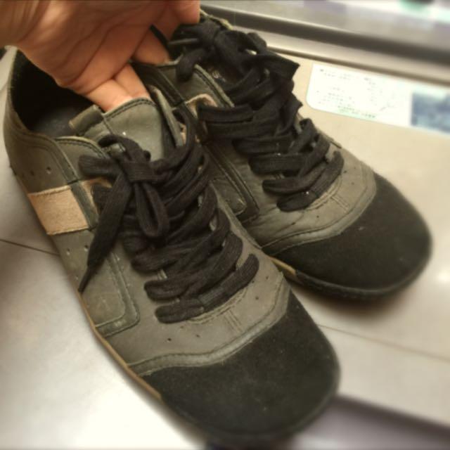 Diesel休閒鞋
